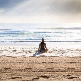 La pleine conscience : réduire le stress et la douleur