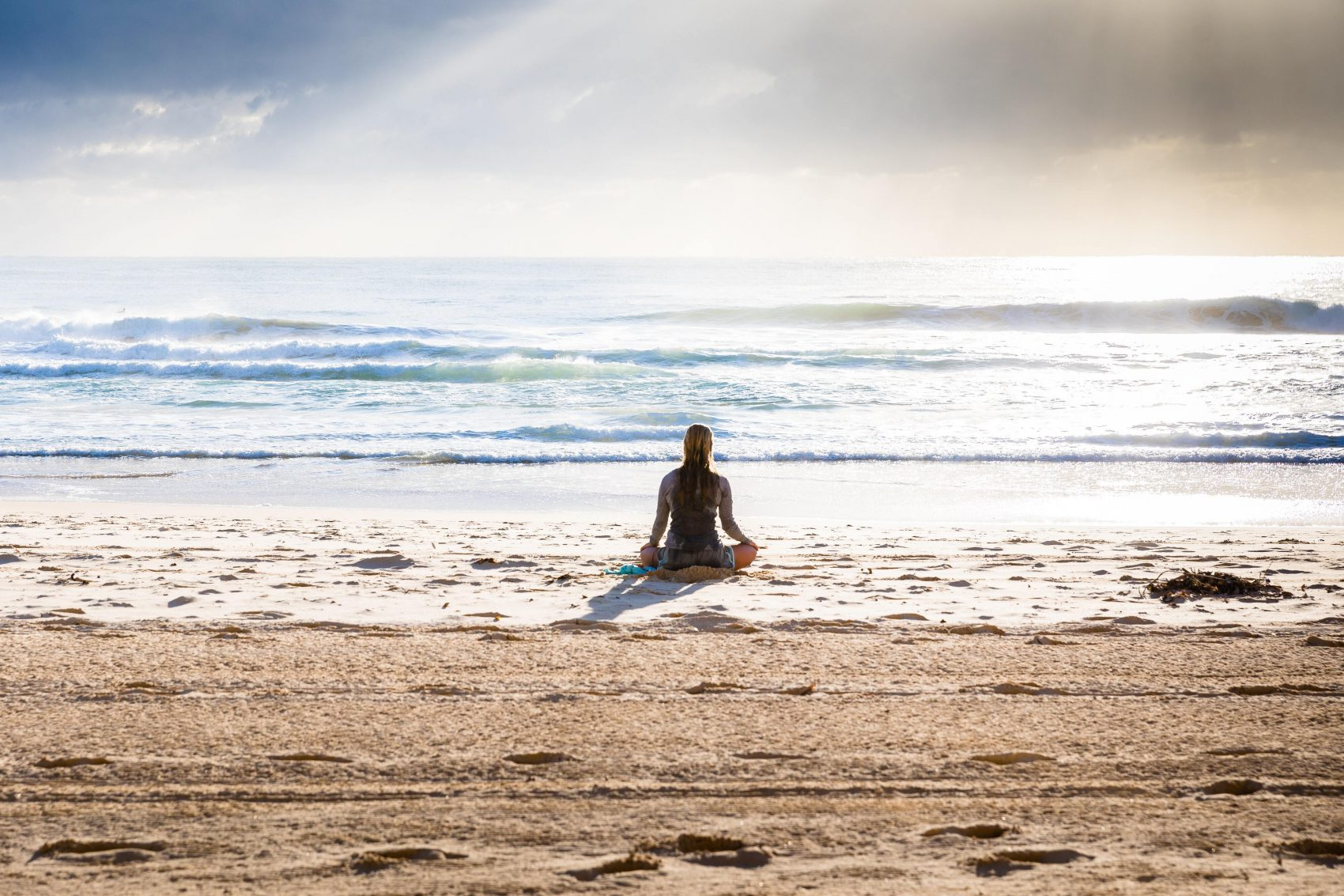 Mindfulness As A Way to Reduce Pain and Stress
