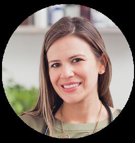 A Santé Cannabis Doctor, Dr. Maria Fernanda Arboleda