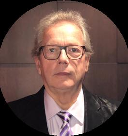 A Santé Cannabis Doctor, Dr. Alain Watier