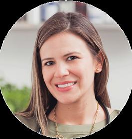 Un médecin de Santé Cannabis, le Dr Maria Fernanda Arboleda
